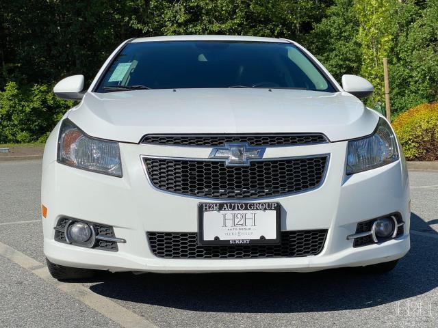 2014 Chevrolet Cruze 2LT Photo8