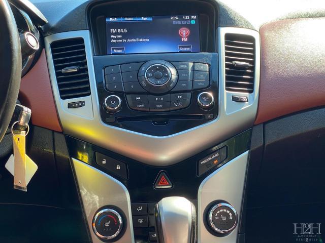 2014 Chevrolet Cruze 2LT Photo12