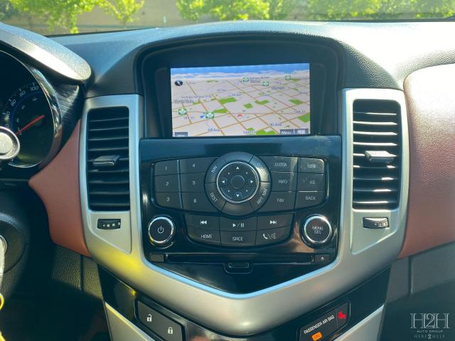 2014 Chevrolet Cruze 2LT Photo18