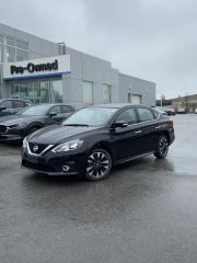 Used 2016 Nissan Sentra SR for sale in St Catharines, ON