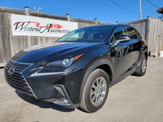 Used 2019 Lexus NX NX 300 for sale in Stittsville, ON