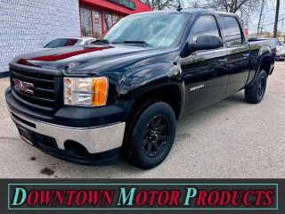 Used 2012 GMC Sierra 1500 Crew cab for sale in London, ON