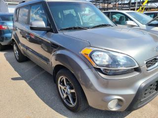 Used 2012 Kia Soul 2U for sale in Oshawa, ON