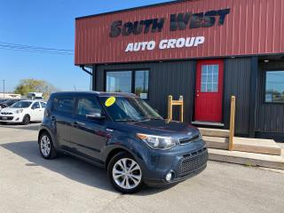Used 2015 Kia Soul EX+|Htd Seats|Bluetooth|Cruise|USB/AUX Input|Alloy for sale in London, ON