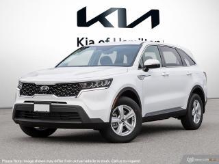 New 2021 Kia Sorento 2.5L LX+ for sale in Hamilton, ON