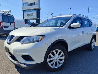 Used 2014 Nissan Rogue S for sale in Ottawa, ON