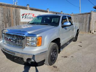 Used 2011 GMC Sierra 1500 SLE for sale in Stittsville, ON