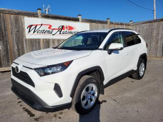 Used 2020 Toyota RAV4 LE for sale in Stittsville, ON