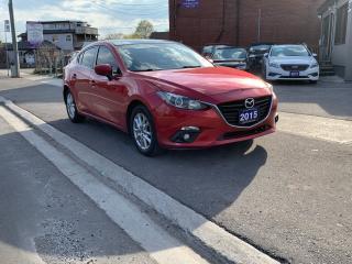 Used 2015 Mazda MAZDA3 Touring for sale in Scarborough, ON