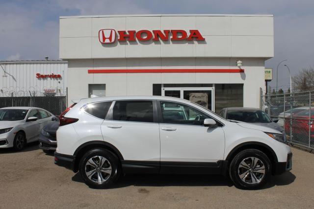 2021 Honda CR-V LX AWD HEATED SEATS HONDA CERTIFIED