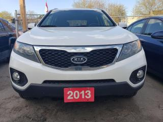 Used 2013 Kia Sorento LX for sale in Scarborough, ON