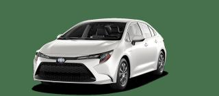 New 2021 Toyota Corolla Hybrid for sale in Pickering, ON