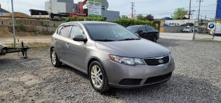 Used 2012 Kia Forte FULL EQUIP GARANTIE 1 ANS for sale in Pointe-aux-Trembles, QC