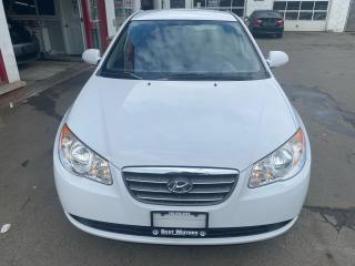 Used 2009 Hyundai Elantra GL for sale in Hamilton, ON