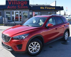 Used 2016 Mazda CX-5 GT HEATED SEATS! CRUISE CONTROL! NAVIGATION! for sale in Saskatoon, SK