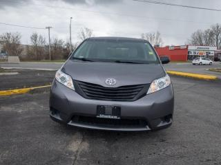 Used 2015 Toyota Sienna for sale in London, ON