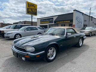 Used 1995 Jaguar XJS SOLD SOLD THANK YOU for sale in Etobicoke, ON