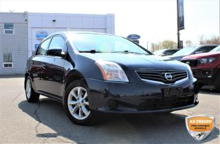 Used 2012 Nissan Sentra 2.0 AS TRADED for sale in Hamilton, ON