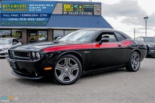 Used 2012 Dodge Challenger R/T for sale in Guelph, ON