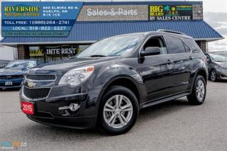 Used 2015 Chevrolet Equinox LT for sale in Guelph, ON