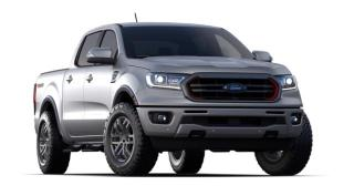 New 2021 Ford Ranger LARIAT for sale in North Bay, ON