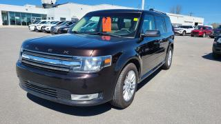 Used 2013 Ford Flex SEL - AWD, PANORAMIC ROOF, NAV for sale in Kingston, ON