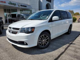 Used 2019 Dodge Grand Caravan GT for sale in Sarnia, ON