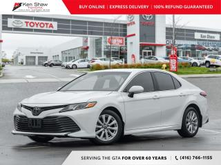 Used 2018 Toyota Camry for sale in Toronto, ON