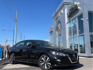 Used 2020 Nissan Altima 2.5 SV AWD / No Accident / Mint Condition ! for sale in Richmond Hill, ON