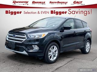 Used 2019 Ford Escape AWD | ECOBOOST | RECENT ARRIVAL for sale in Etobicoke, ON