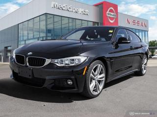 Used 2017 BMW 4 Series 440i xDrive for sale in Medicine Hat, AB
