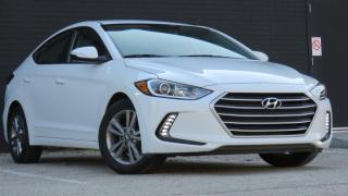 Used 2018 Hyundai Elantra GL /Blind Spot for sale in North York, ON