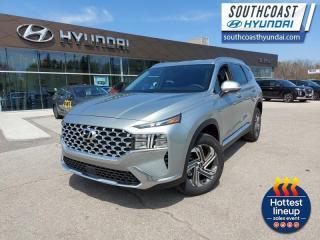 New 2021 Hyundai Santa Fe Preferred AWD  -  Heated Seats - $225 B/W for sale in Simcoe, ON
