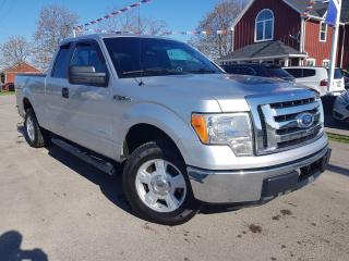Used 2011 Ford F-150 XL for sale in Dunnville, ON