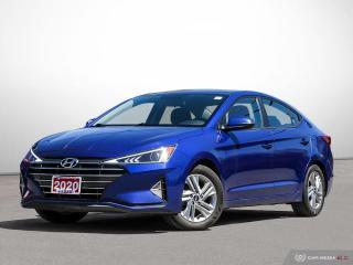 Used 2020 Hyundai Elantra Preferred for sale in Carp, ON