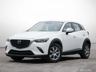 Used 2017 Mazda CX-3 GX for sale in Ottawa, ON
