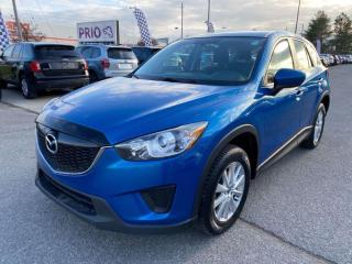 Used 2014 Mazda CX-5 GX AWD for sale in Ottawa, ON