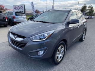 Used 2015 Hyundai Tucson GLS AWD for sale in Ottawa, ON