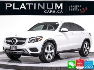 Used 2018 Mercedes-Benz GL-Class GLC300 4MATIC. AWD, NAV, CAM, SUNROOF, HEATED for sale in Toronto, ON