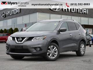 Used 2016 Nissan Rogue SV  - $114 B/W for sale in Kanata, ON