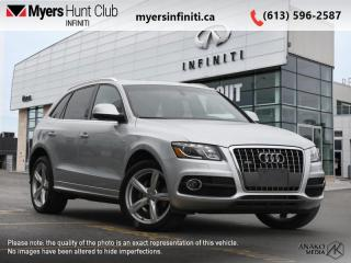 Used 2012 Audi Q5 2.0L Premium Plus for sale in Ottawa, ON