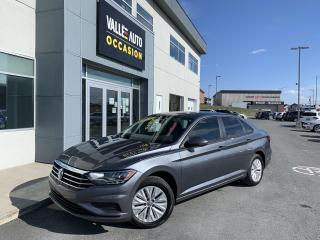 Used 2019 Volkswagen Jetta Comfortline AUTO for sale in St-Georges, QC