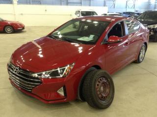Used 2020 Hyundai Elantra PREFERRED JANTES ECRAN for sale in Longueuil, QC