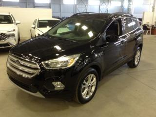 Used 2018 Ford Escape SE Eco Boost AWD for sale in Longueuil, QC