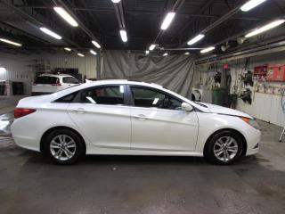 Used 2014 Hyundai Sonata for sale in Lévis, QC