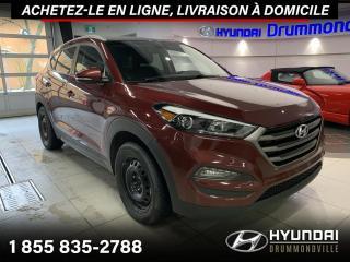 Used 2016 Hyundai Tucson PREMIUM AWD + GARANTIE + CUIR + CAMERA + for sale in Drummondville, QC