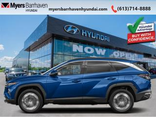 New 2022 Hyundai Tucson Preferred  - $199 B/W for sale in Nepean, ON
