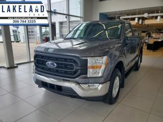 New 2021 Ford F-150 XL  - $274 B/W for sale in Prince Albert, SK