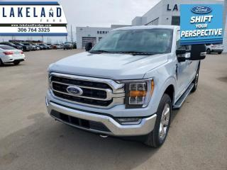 New 2021 Ford F-150 XLT  - Sync 4 - $388 B/W for sale in Prince Albert, SK