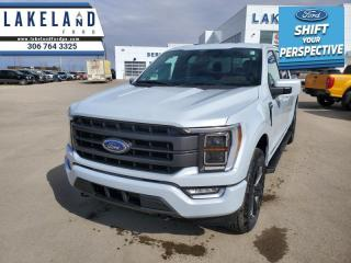 New 2021 Ford F-150 Lariat  - Leather Seats - $432 B/W for sale in Prince Albert, SK